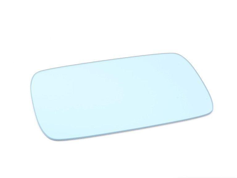Genuine BMW Rear Vision Mirror Glass Stick On