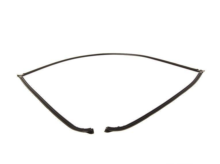 Genuine BMW Rear Window Seal Rubber Upper