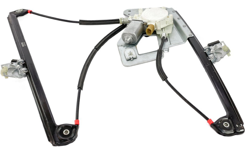 BMW Window Regulator Lifter with Electric Motor