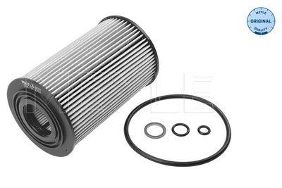 BMW Engine Oil Filter and Seal Kit
