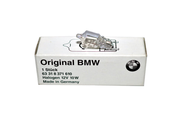Genuine BMW Halogen Lamp Interior