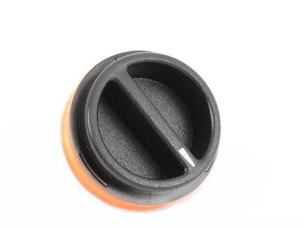 Genuine BMW Air Distribution Control Rotary Knob