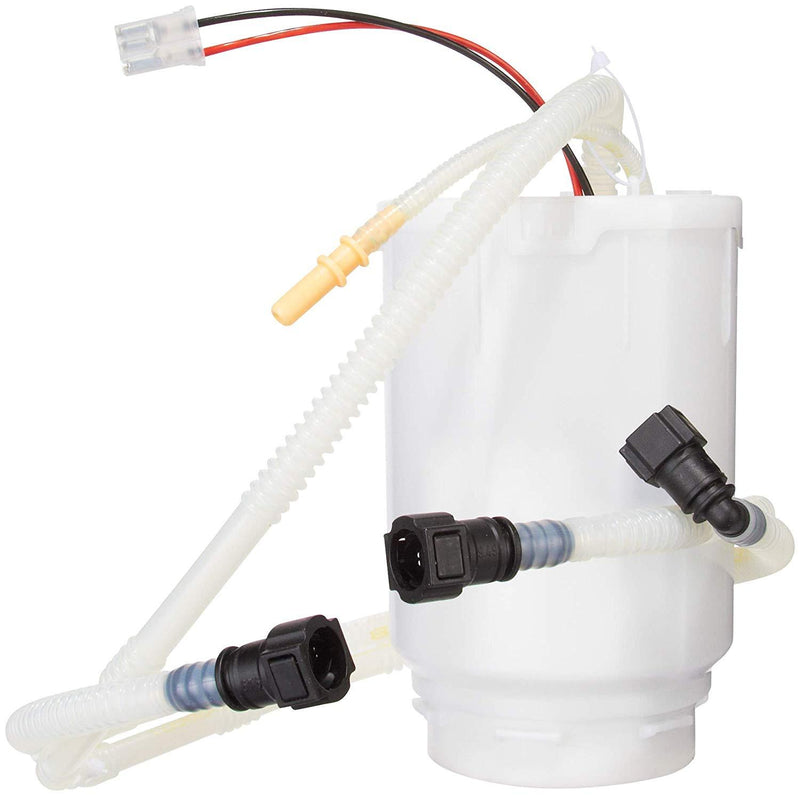 VW Fuel Pump
