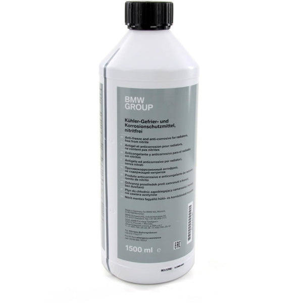 Genuine BMW Antifreeze 1.5l Blue