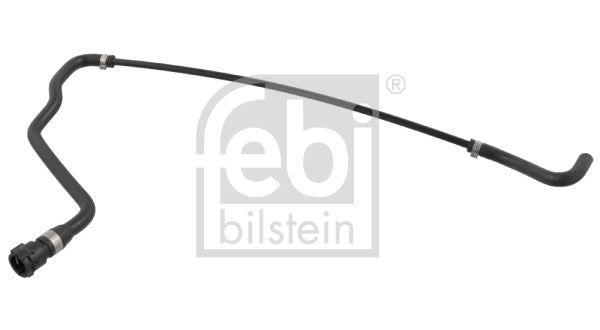 BMW Engine Coolant Expansion Tank Vent Hose