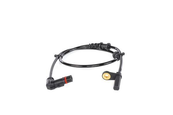 Genuine Bosch Mercedes-Benz Wheel Speed Sensor