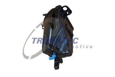 BMW Engine Radiator Coolant Water Expansion Tank