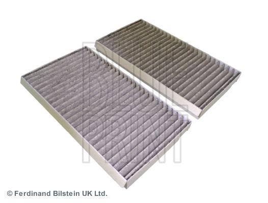 BMW Cabin Interior Air Filter Set