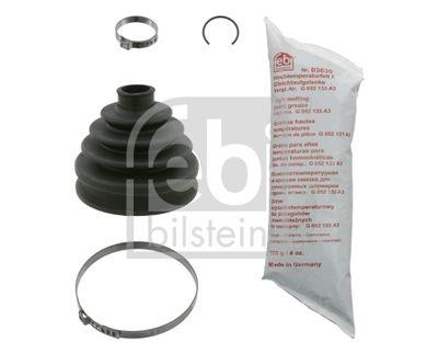 BMW CV Joint Boot Kit Front