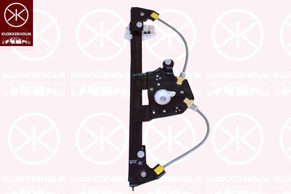 BMW Window Regulator Lifter