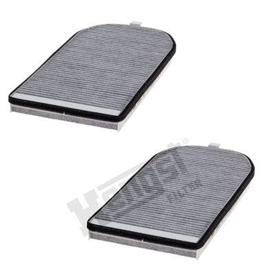Genuine Hengst BMW Cabin Interior Air Filter Set