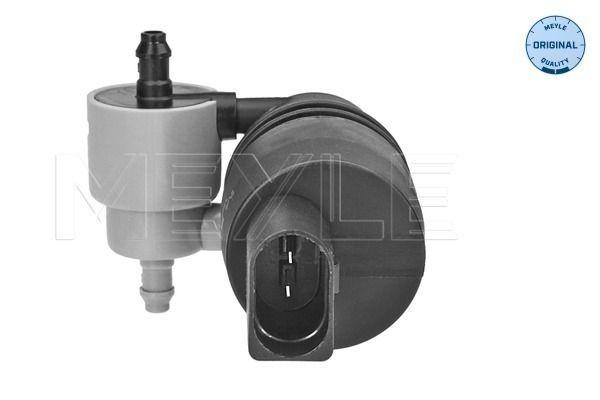 BMW Windscreen Washer Pump
