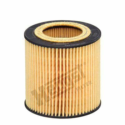 Genuine Hengst BMW Engine Oil Filter and Seal Kit