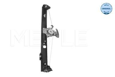 BMW Window Regulator X5 E53 Rear Left
