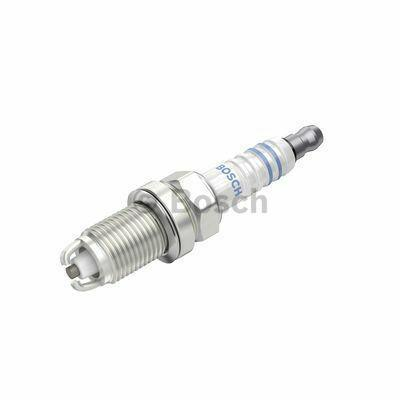 Genuine Bosch BMW Engine Spark Plug
