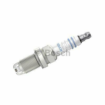 Genuine Bosch Porsche Engine Spark Plug