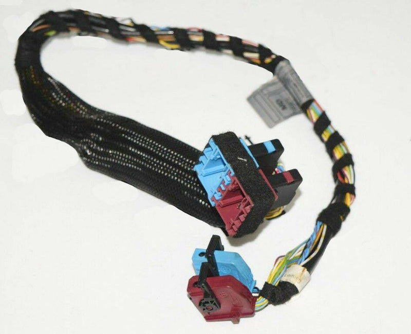 Genuine BMW Navigation Wiring
