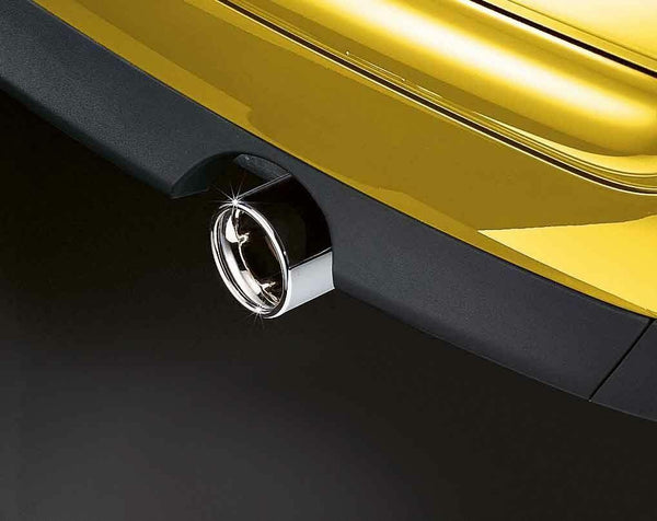 Genuine MINI Exhaust Pipe Trim