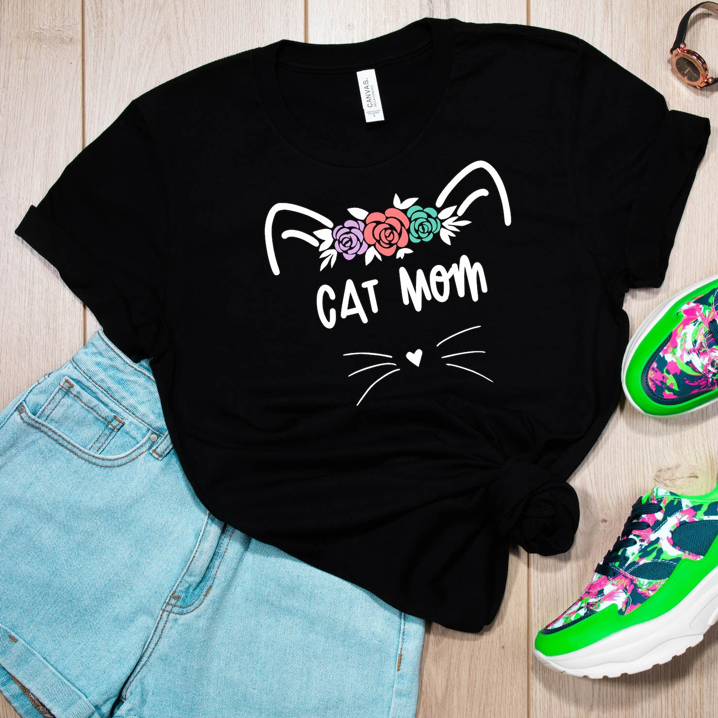 FUNNY CAT SHIRT, WOMEN MEN, CAT LOVER GIFT, CAT T-SHIRT, CUTE CAT GRAPHIC, EXPLORE NOW!