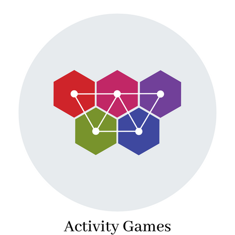 Buy Activity Games Online In India at GiftWaley.com