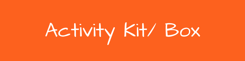 Buy Activity Kits and Box Toys & Games Online - GiftWaley