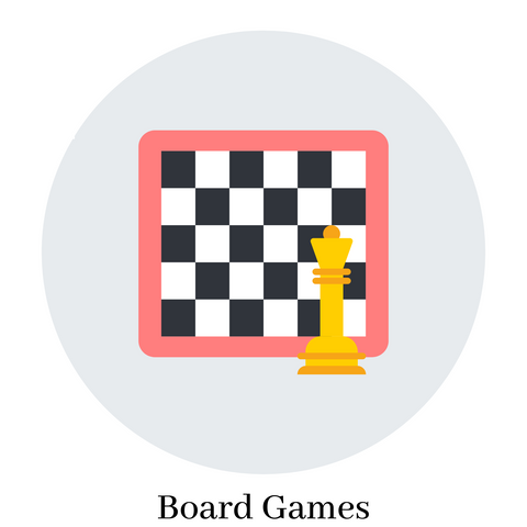 Buy Board Games Online In India at GiftWaley.com
