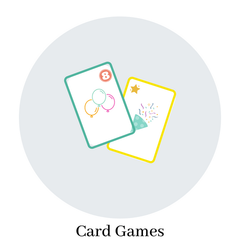 Buy Card Games Online In India at GiftWaley.com