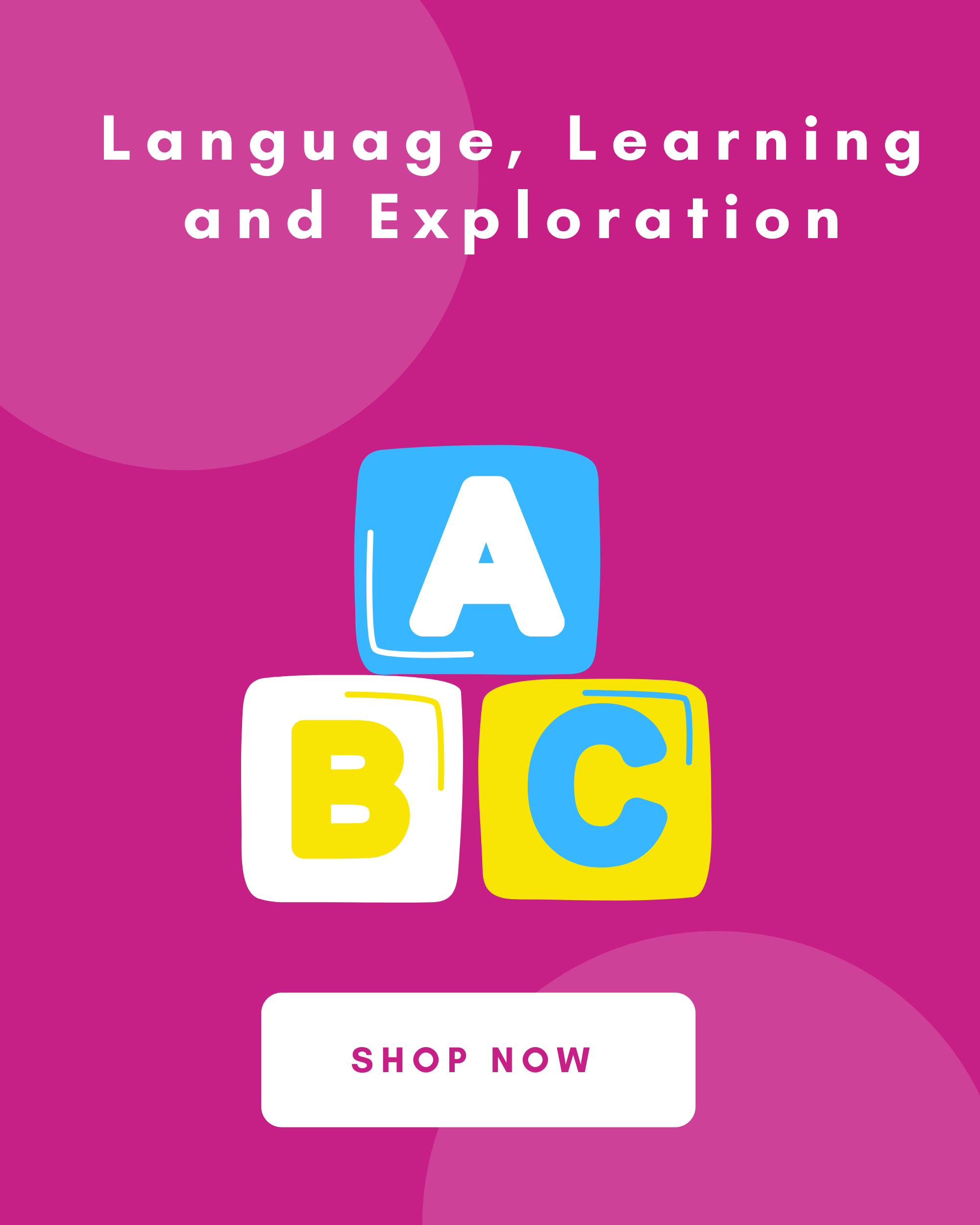 Educational Language and Learning Toys Online In India at GiftWaley