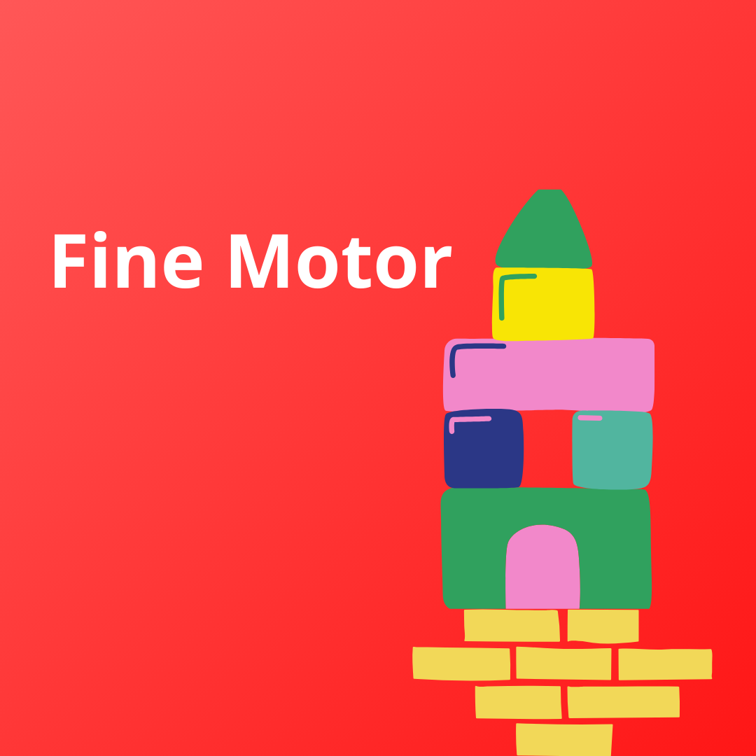 Fine Motor Skill Toys and Games Online In India at GiftWaley