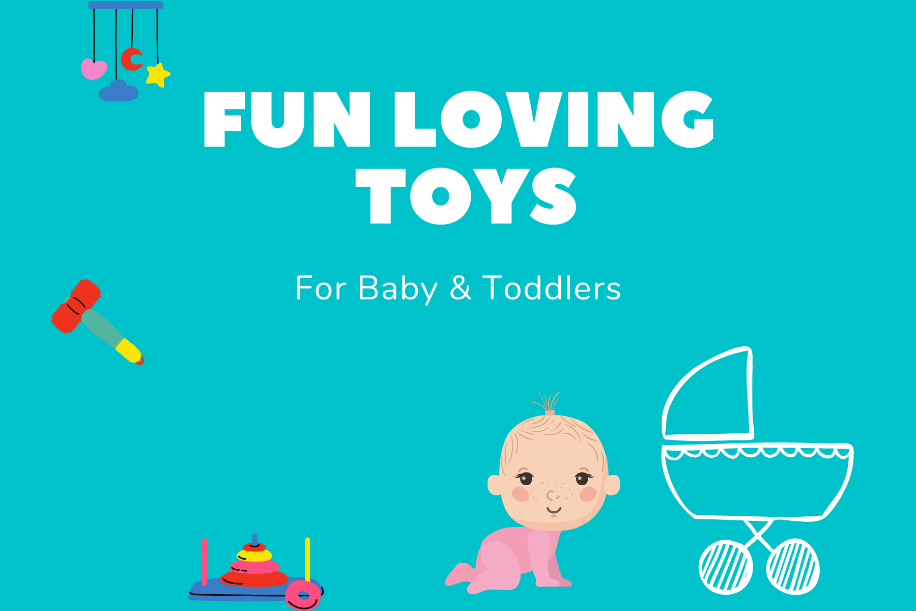 Fun Loving Toys Online at GiftWaley