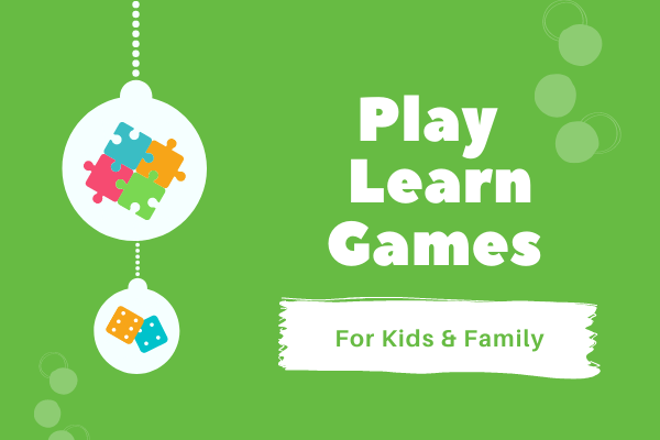 Play and Learn Games Online at GiftWaley