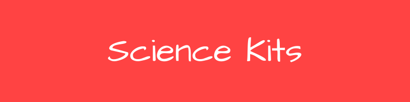 Science Activity Kits Online - GiftWaley.com