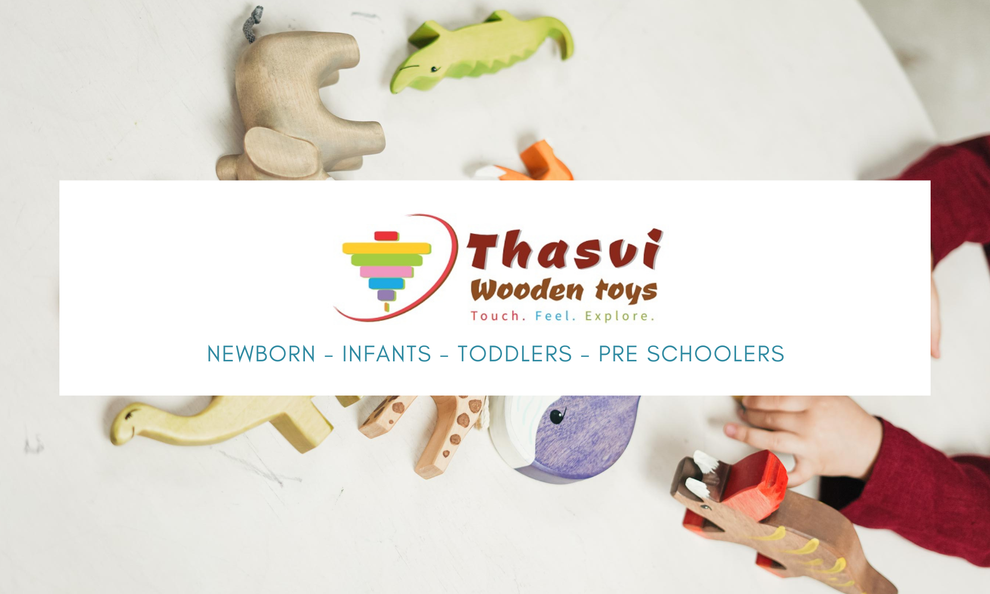 Thasvi Toys Products Online at GiftWaley