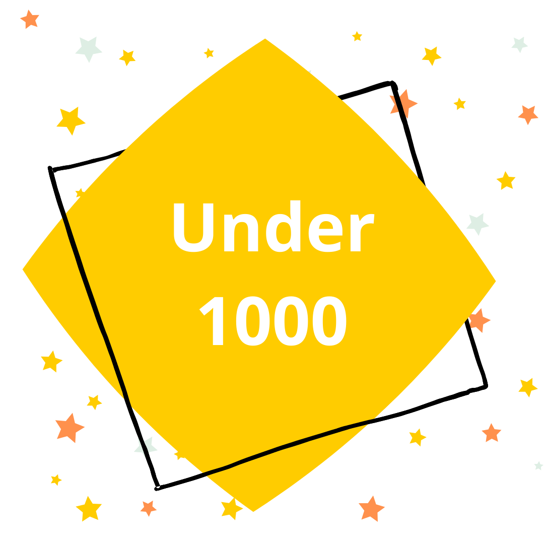 Toys & Games Gifts Under Rs 1000 - GiftWaley