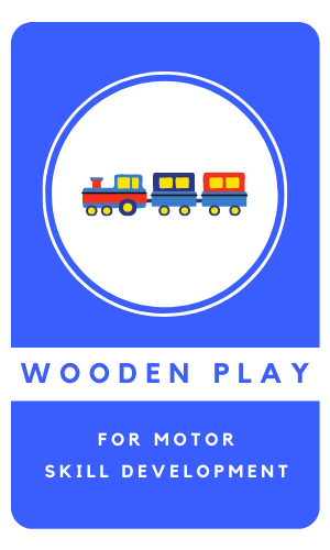 Wooden Skill Based Educational Toys Online at GiftWaley