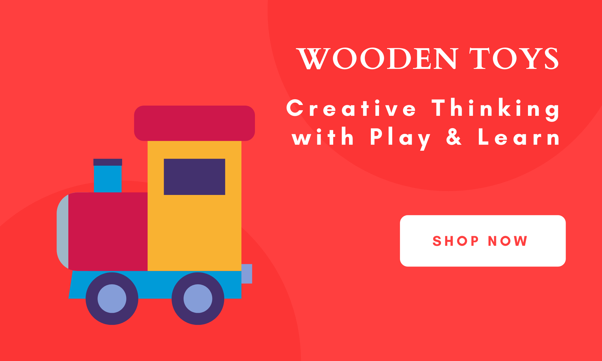Wooden Play Toys Online In India at GiftWaley