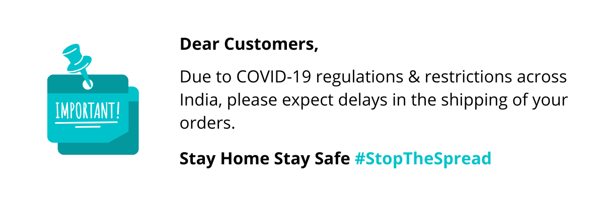 Covid 19 Restriction - Shipment Delay Notice - GiftWaley