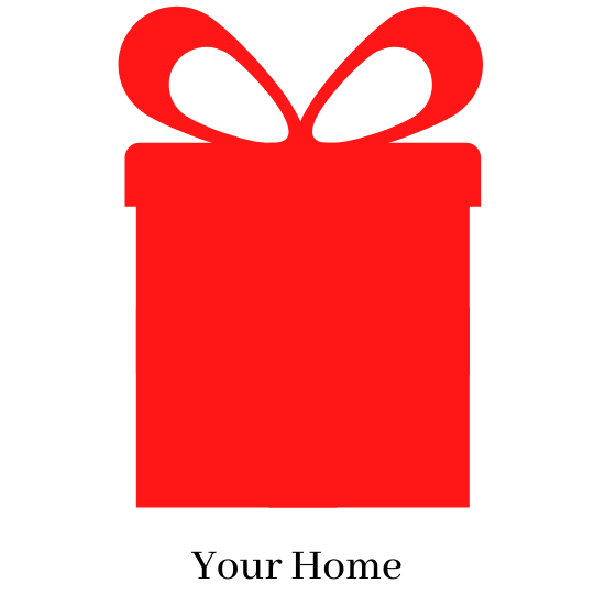 Gift Your Home With GiftWaley.com - Online Gifts In India