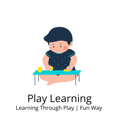 Learning is fun and play with Toys and Games at GiftWaley