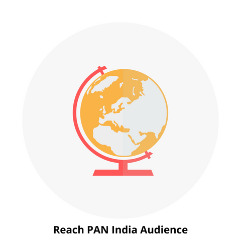 Reach PAN India Audience - Brand Collaborations - GiftWaley.com