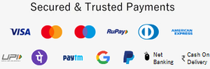 Secured and trusted payments at GiftWaley