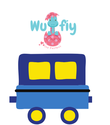 Shop for Wufity Toys and Games Online at GiftWaley.com