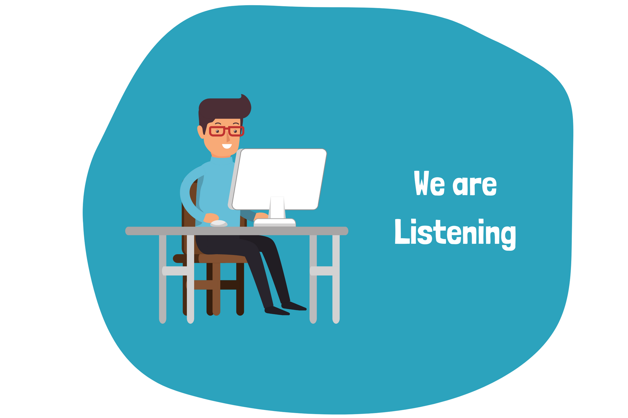 We Are Listening to all your queries at GiftWaley.com