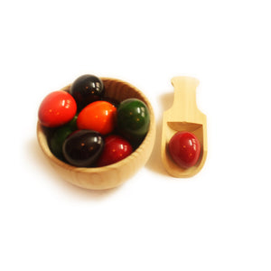 Buy Aatike Cup & Eggs Balancing Wooden Channapatna Toy Online on GiftWaley.com