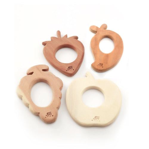 Buy Ariro Teethers Fruits - GiftWaley.com