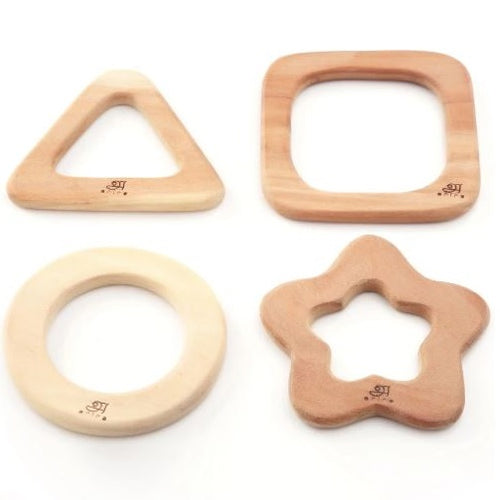 Buy Ariro Teethers Shapes - GiftWaley.com