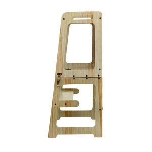 Buy Ariro Willow Wood Learning Tower - Size - GiftWaley.com