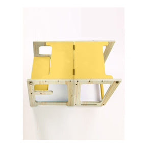 Buy Ariro Yellow Rose Learning Tower - Foldable - GiftWaley.com
