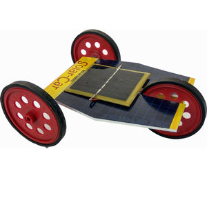 Box of Science Solar Car Kit
