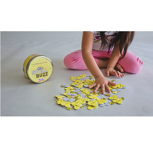 CocoMoco Spell Buzz Spelling Game
